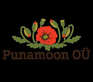 Вид на жительство в Эстонии - Punamoon Logo